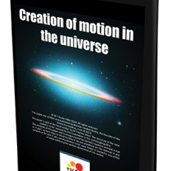 eDoc: Creation of Motion in the Universe