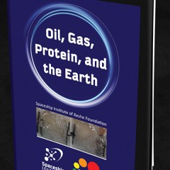 eDoc: Oil, Gas, Protein and the Earth